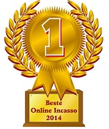 Beste Online Incasso 2014